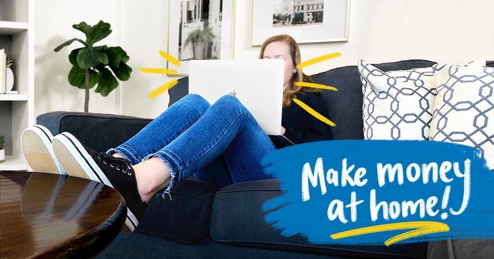 10 Best Work-From-Home Jobs to Make Extra Money DaveRamsey