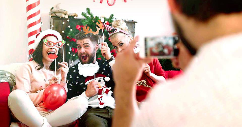 15 Tips for Hosting a Budget-Friendly Christmas Party DaveRamsey