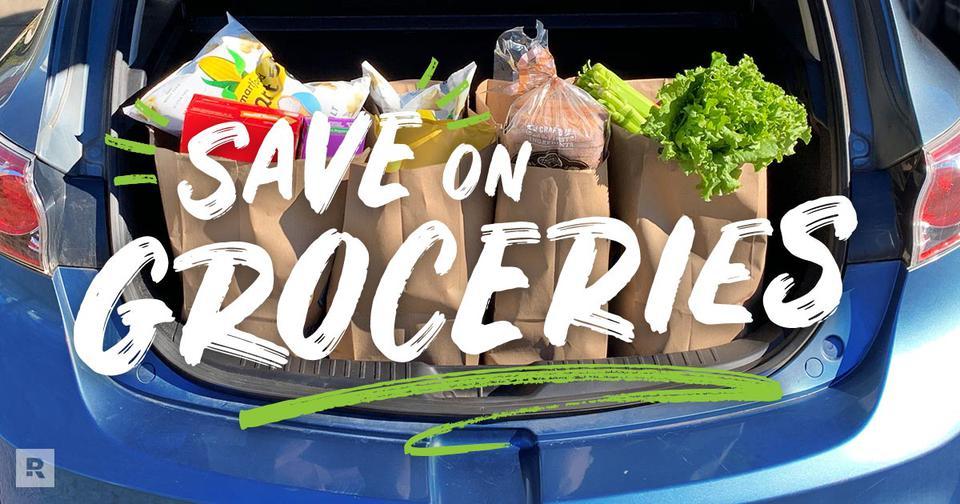 15 Ways to Save Money on Groceries DaveRamsey
