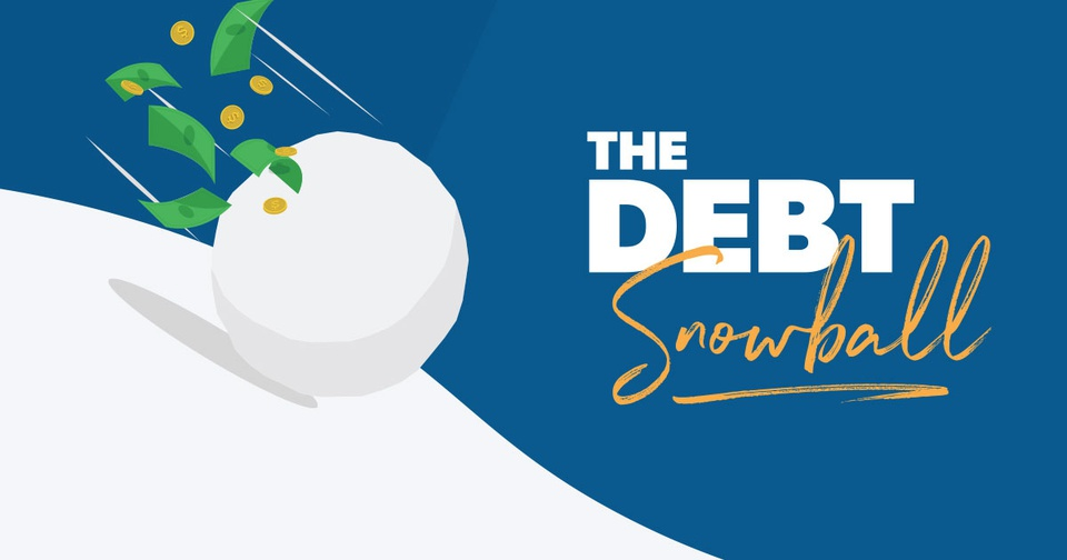 How to Get Out of Debt With the Debt Snowball Plan DaveRamsey