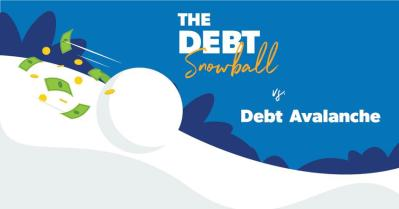 How the Debt Snowball Method Works | DaveRamsey.com