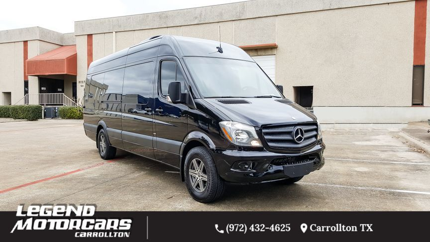 Mercedes-Benz SPRINTER RVs For Sale 28 RVs - RV Trader