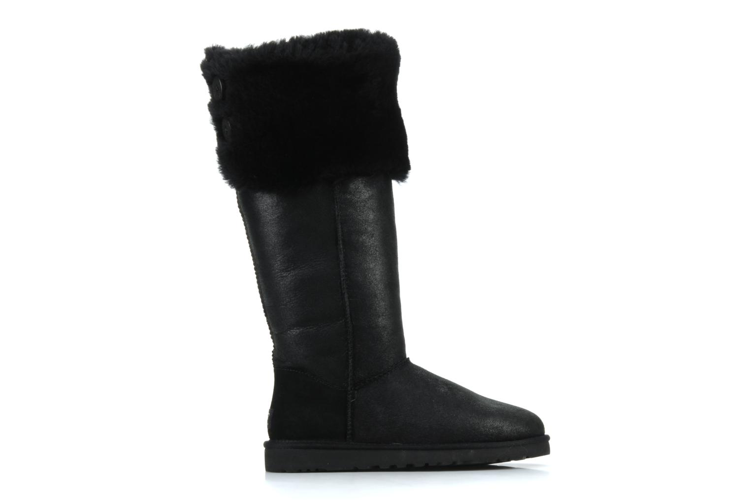 Ugg Womens Over The Knee Bailey Button Boots Bomber Jacket