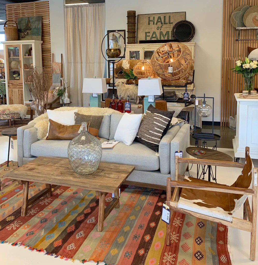 Home Decor Stores Vancouver