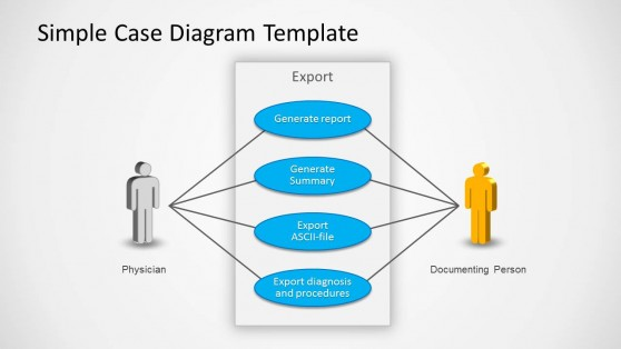 use case PowerPoint Templates - use case template