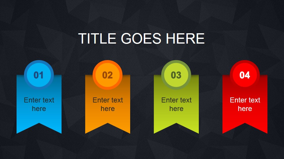 Simple Animated PowerPoint Template - SlideModel