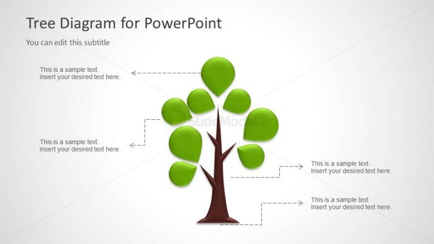 6029-01-tree-diagram-template-2 - SlideModel