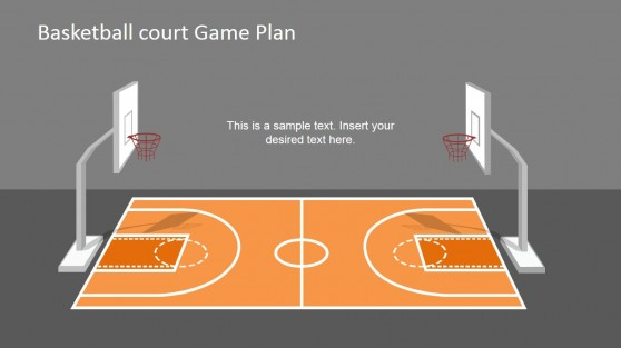 Basketball PowerPoint Templates