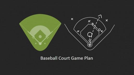 Baseball PowerPoint Templates