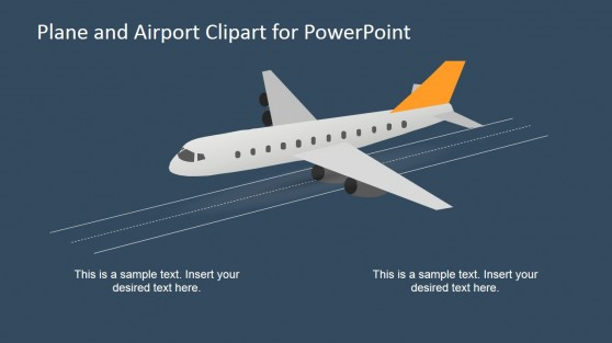 Airport PowerPoint Templates