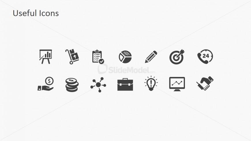 microsoft powerpoint diagrams