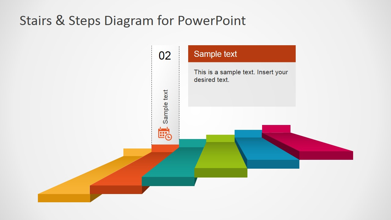 10 Tips For Creating A Winning Business Plan In Powerpoint Stairs And Steps Diagram For Powerpoint Slidemodel