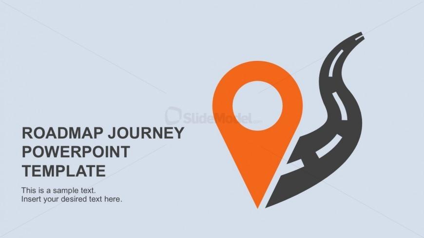 Product Roadmap PowerPoint Template Vectors - SlideModel