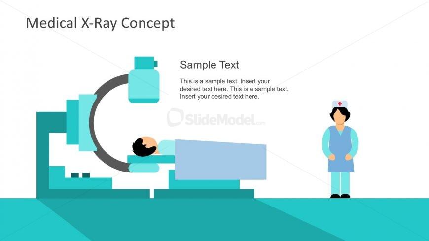 X-Ray Medicine PowerPoint Templates - SlideModel