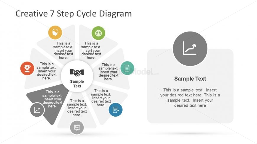 process flow diagrams in powerpoint
