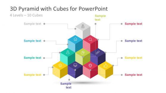 3D PowerPoint Templates - 3d powerpoint template