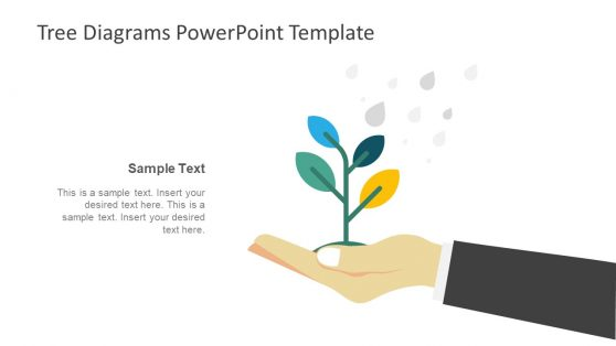 Tree Diagram Templates for PowerPoint