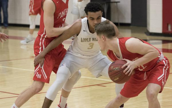 Apple Valley39s Tre Jones Takes Home First Ever Mcdonald Award