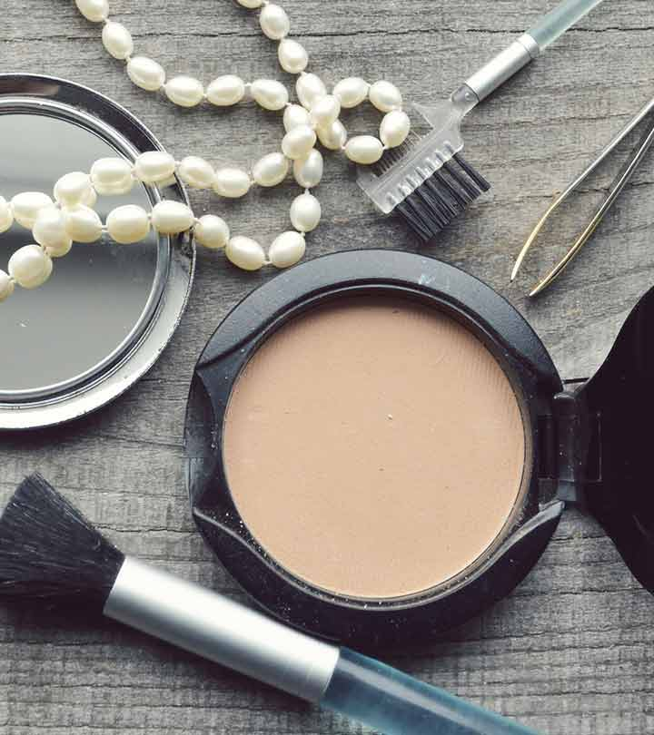 How To Choose Compact Powder Shades For Different Skin Types