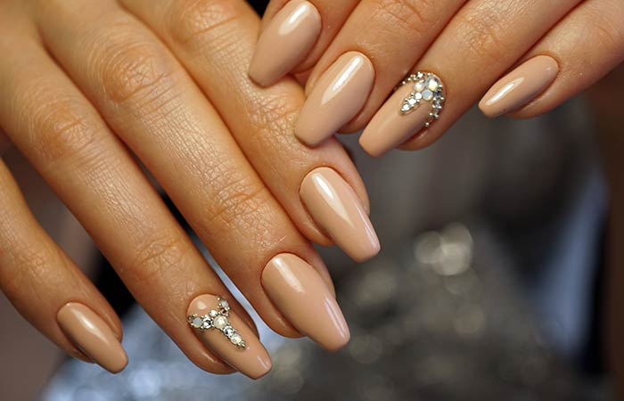 Squoval Nail Art Nailarts Ideas