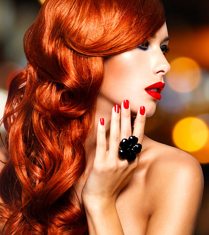 Top 10 Loreal Professional Hair Colours You Should Definitely Try