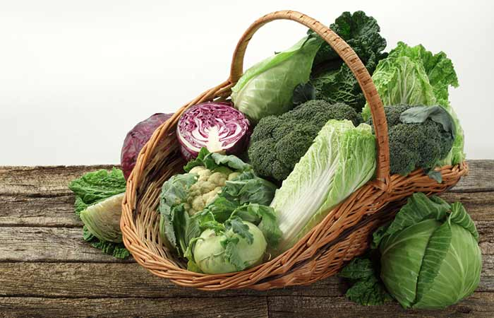 Top 11 Calcium-Rich Foods And Their Benefits