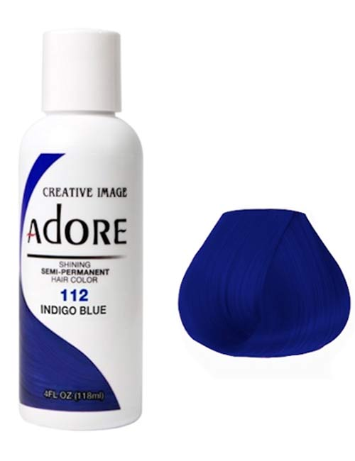 Top 10 Blue Hair Color Products \u2013 2019