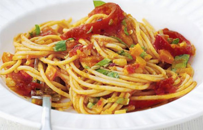 Top 25 Splendid Veg Pasta Recipes You Ought To Try