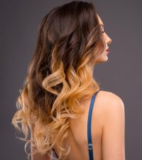 Brown Blonde Hair Colours | Find your Perfect Hair Style