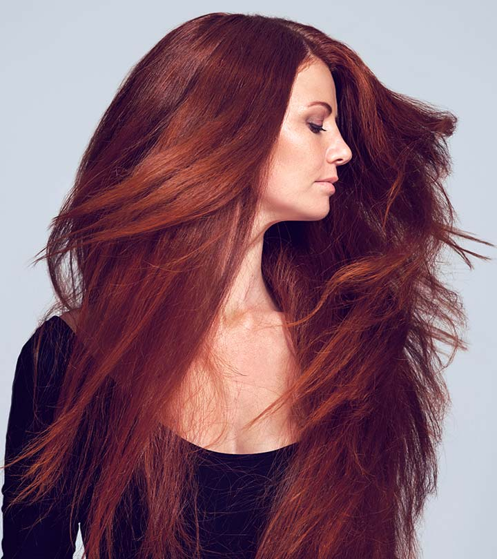 Frizzy Hair Problems All You Need To Know About Coarse Hair