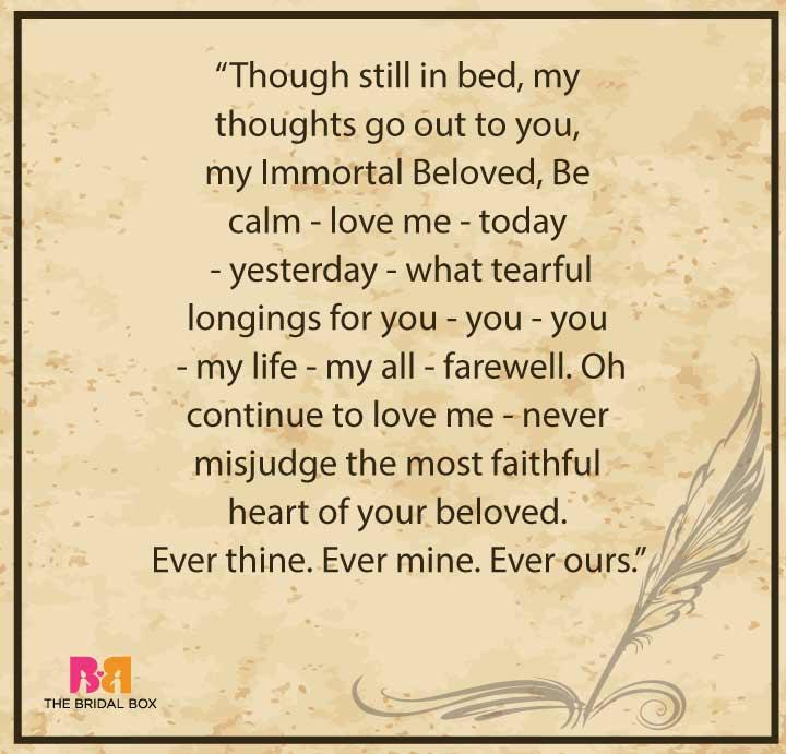 romantic love letters to him - Josemulinohouse