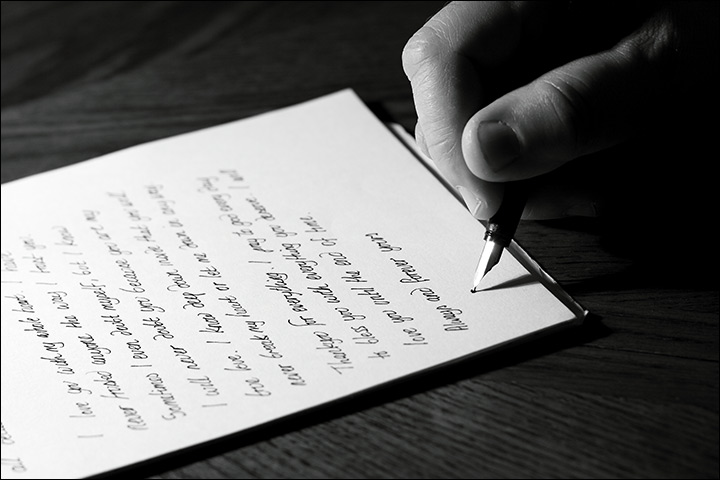 How To Write A Love Letter To Your Girlfriend (With Sample)