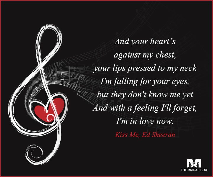 Musical Birthday Quotes Wallpapers Say I Love You With These 11 Music Love Quotes