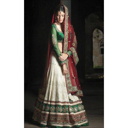 Medium Crop Of Indian Wedding Dresses