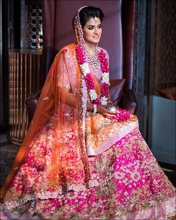 Mehndi Wallpaper Hd 24 Gorgeous Indian Bridal Looks In Celebrity Pictures Amp More
