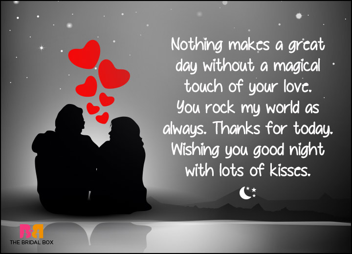 Lifeline Quotes Wallpaper 51 Good Night Love Smses For The Perfect End To The Day