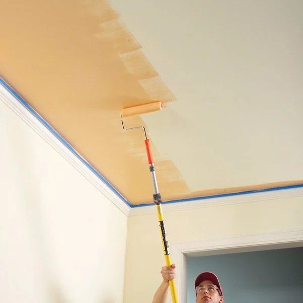 10 Interior House Painting Tips & Painting Techniques For The