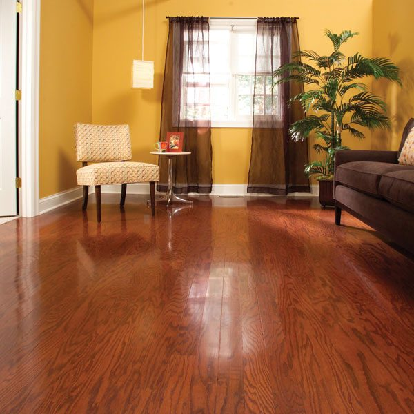 Refinish Hardwood Floors In One Day | The Family Handyman