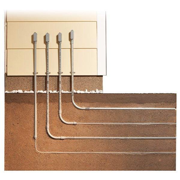 light wiring diagram along with basement lighting can light wiring