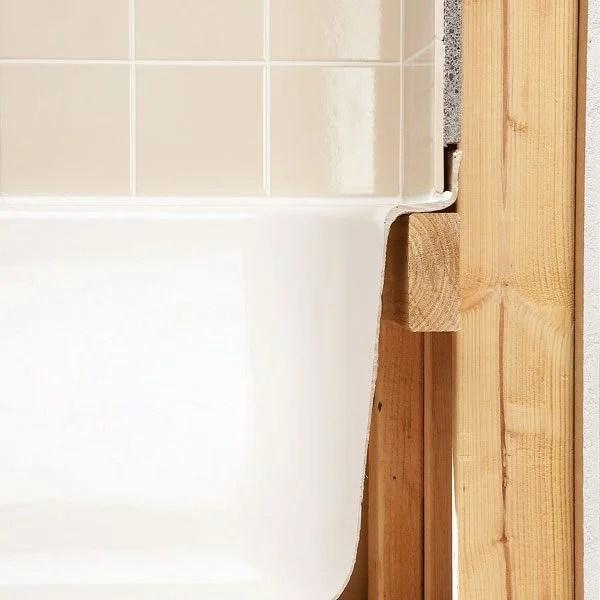 Tile Installation: Backer Board Around A Bathtub | The Family Handyman