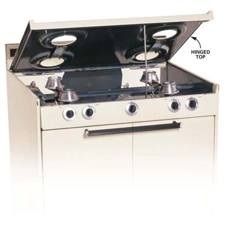 How to Repair a Gas Range or an Electric Range The Family Handyman