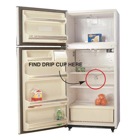 How To Avoid Refrigerator Repairs The Family Handyman