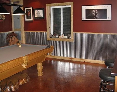 Man Cave Ideas | The Family Handyman