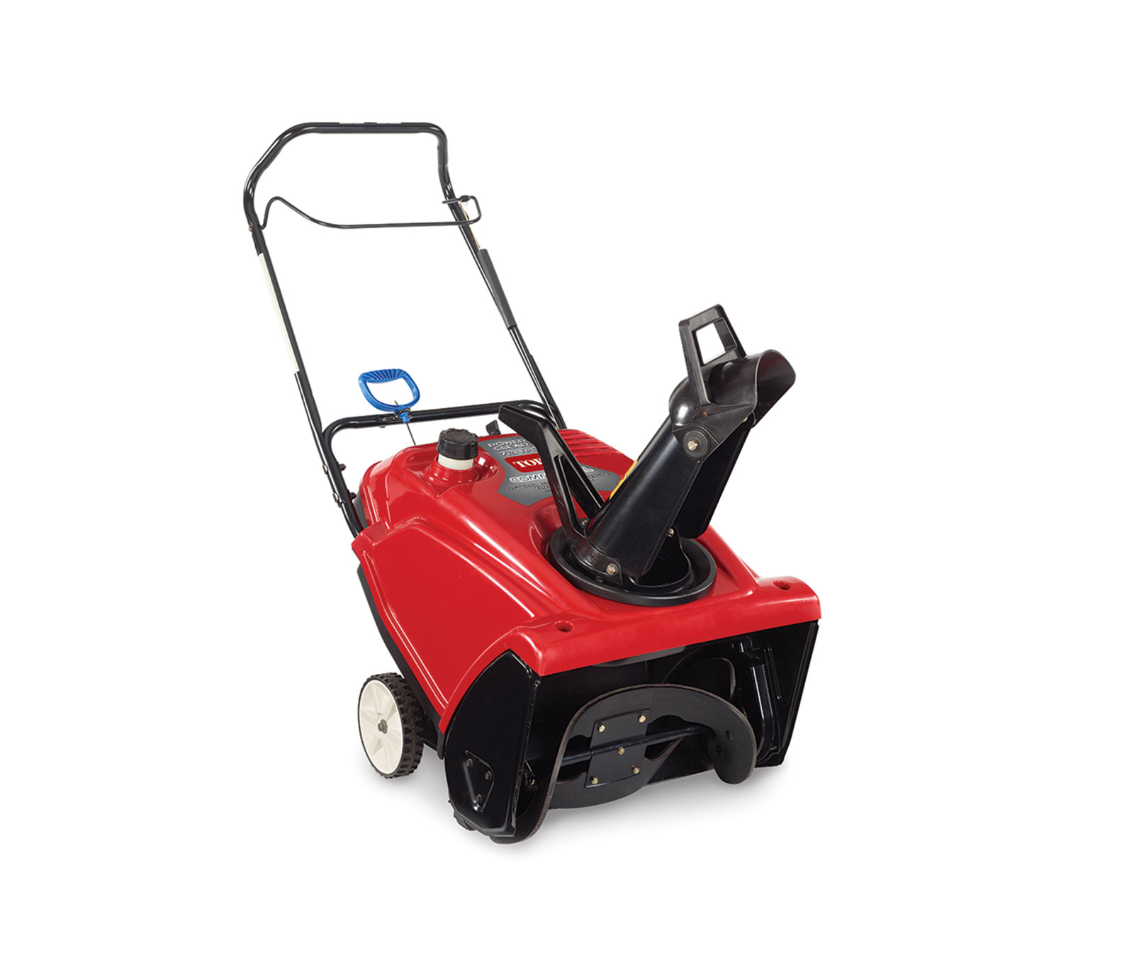 Used Snow Blowers Toro Power Clear 721 R C Single Stage Snowblower