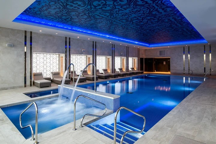 Balayage Highlights London The Spa At Intercontinental London – The O2 Hotel Spa In