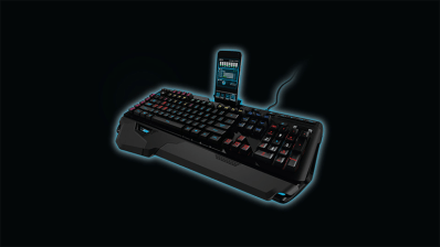 Logitech Gaming SDKs by Logitech (NEW)