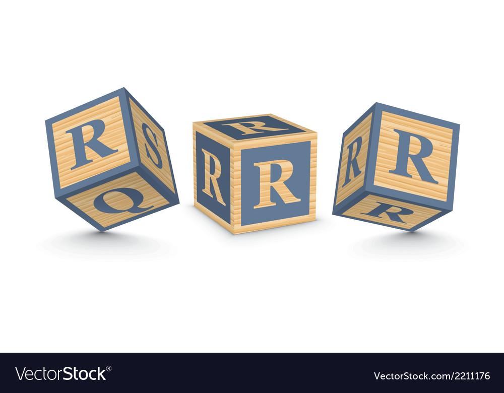 R  Blocks Vector Images (75)