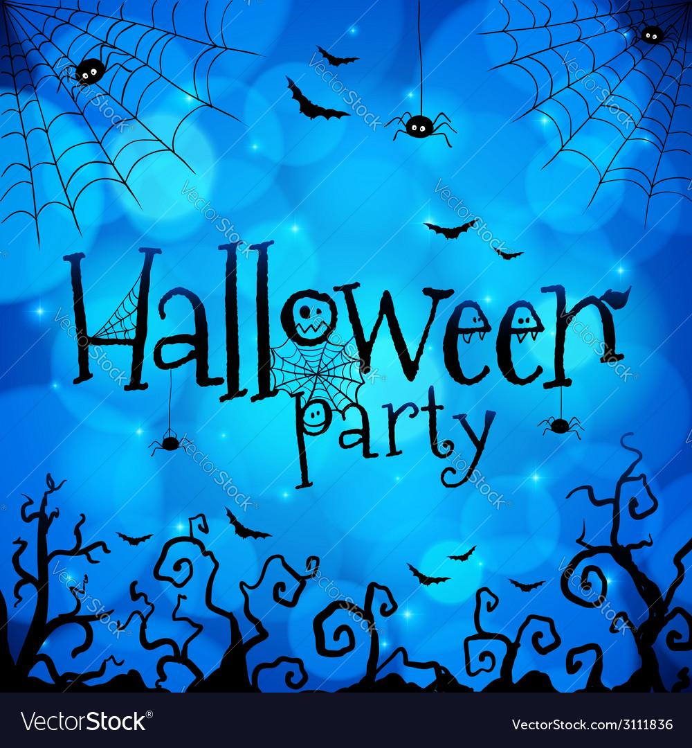 Piquant Facebook Creepy Halloween Cover Photos Blue Halloween Invitation Cover Template Vector 3111836 Scary Halloween Cover Photos photos Halloween Cover Photos