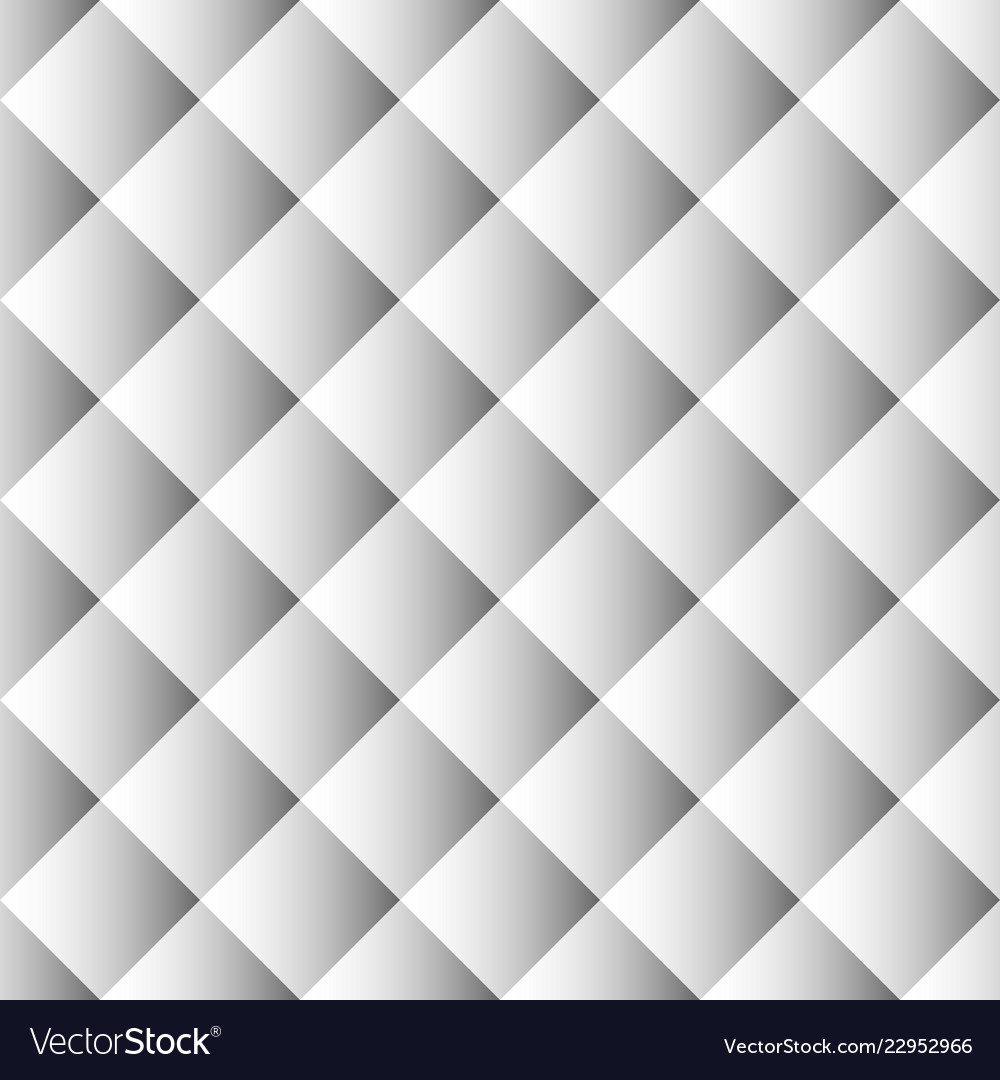 Sofa Texture Vector White Sofa Seamless Pattern