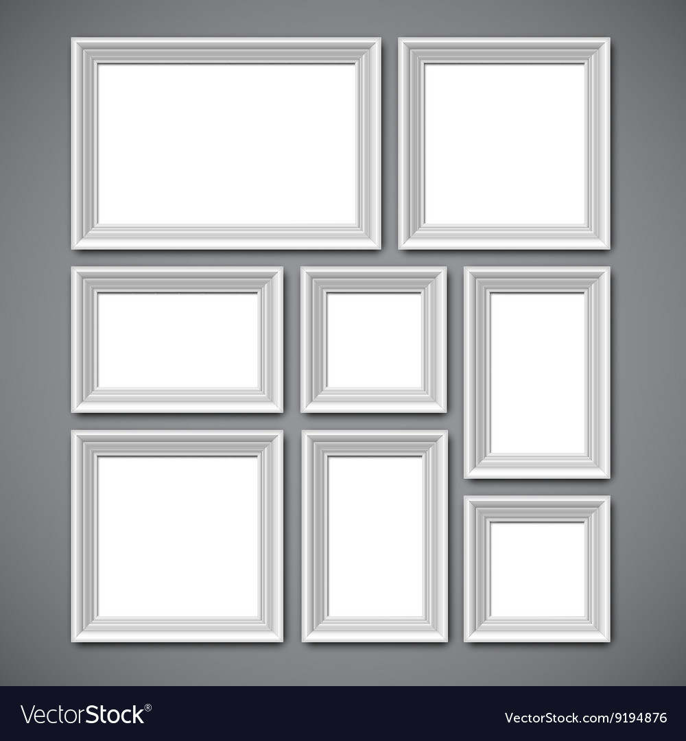 Fullsize Of Picture Frame Collage